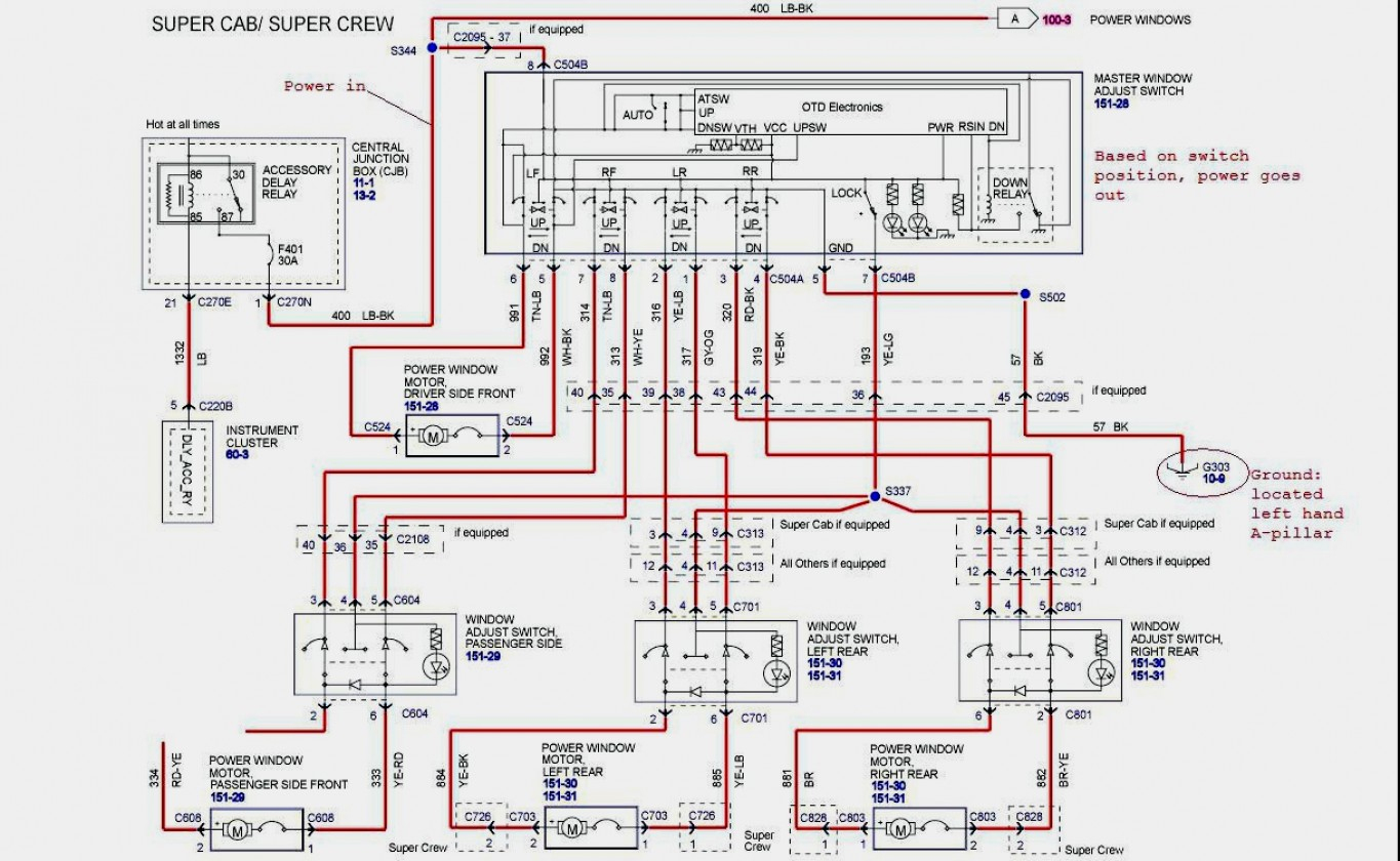Best Ford F250 Backup Camera Wiring Diagram 2001 F 250 Alternator - Ford F250 Backup Camera Wiring Diagram