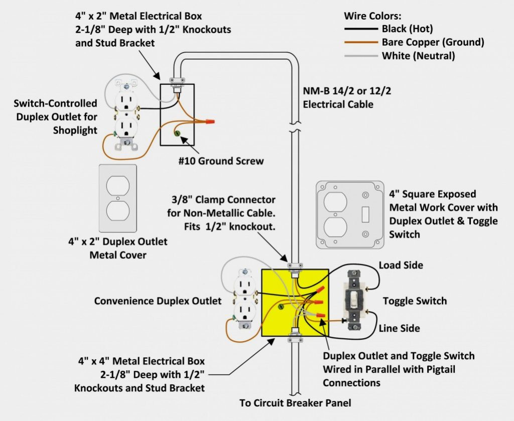 Lamp Socket Wiring Diagram from annawiringdiagram.com