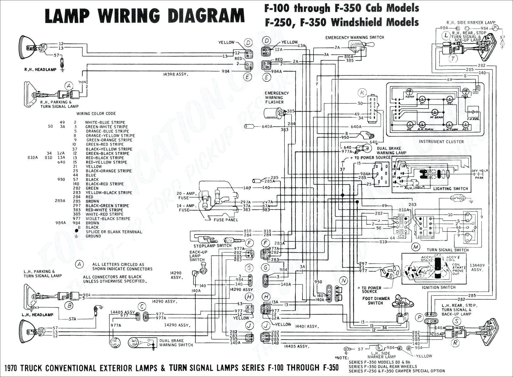 Tail Light Wiring Diagram 1995 Chevy Truck from annawiringdiagram.com
