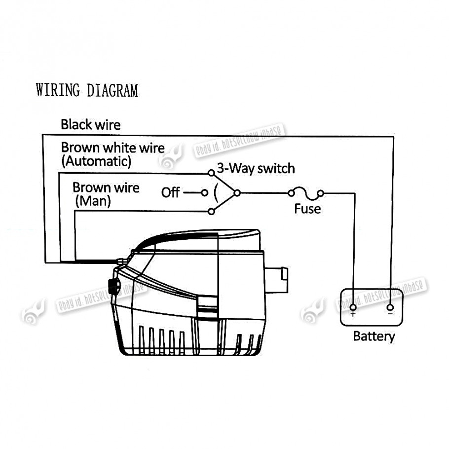 Best Of Rule Automatic Bilge Pump Wiring Diagram Diagrams For - Rule Automatic Bilge Pump Wiring Diagram