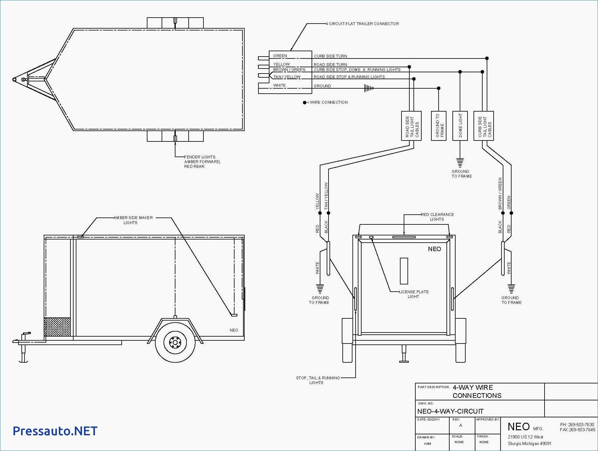 Big Tex Gooseneck Wiring Diagram | Wiring Diagram - Big Tex Trailer Wiring Diagram
