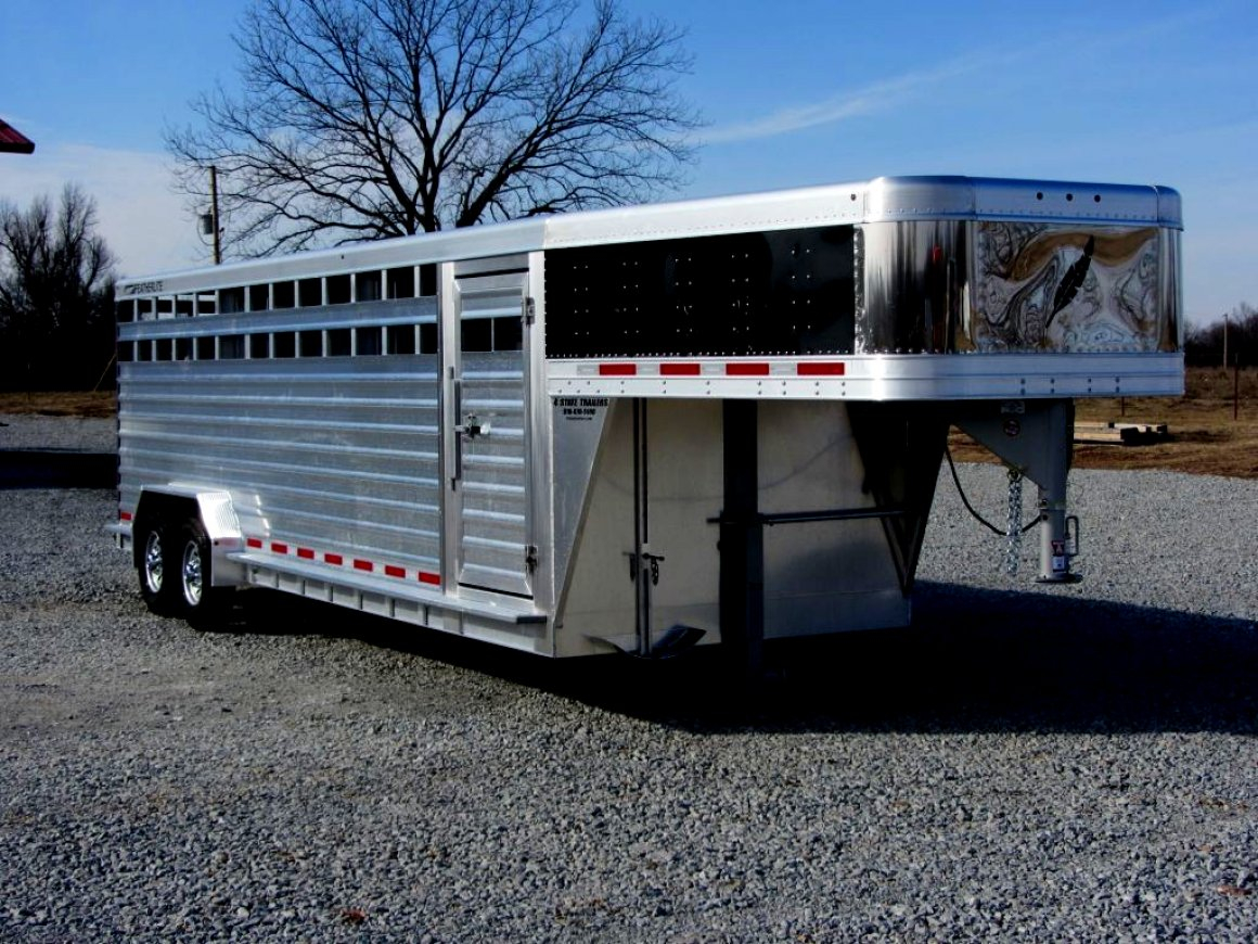 Bison Horse Trailer Wiring Diagram | Manual E-Books - Horse Trailer Wiring Diagram