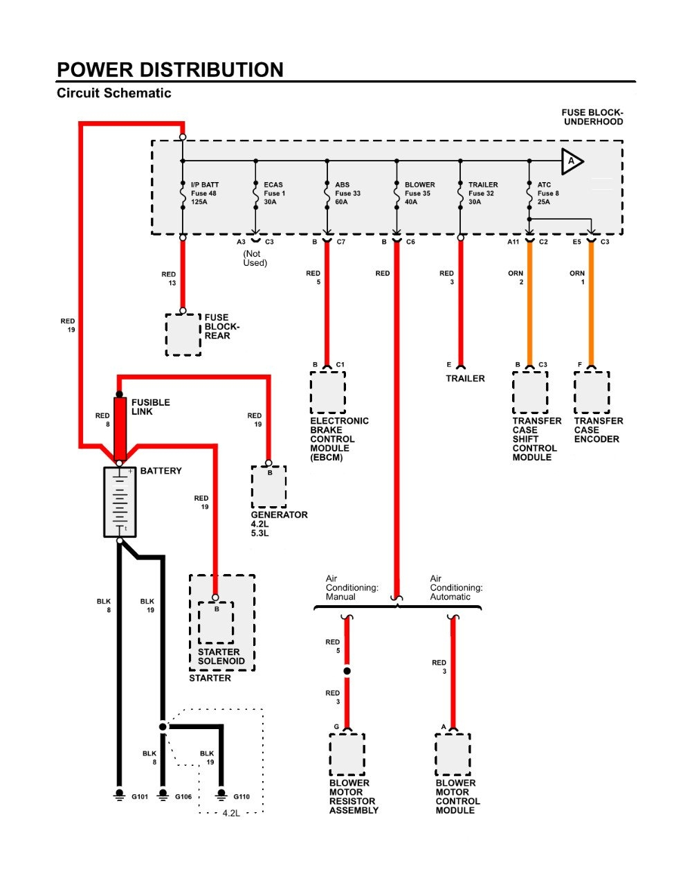 Blower Motor Resistor Wiring Diagram | Wiring Library - 2005 Chevy Silverado Blower Motor Resistor Wiring Diagram
