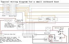 3 Battery Boat Wiring Diagram