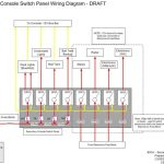 Boat Fuse Panel Wiring Diagram Boat Switch Panel Wiringiagram   Boat Fuse Panel Wiring Diagram