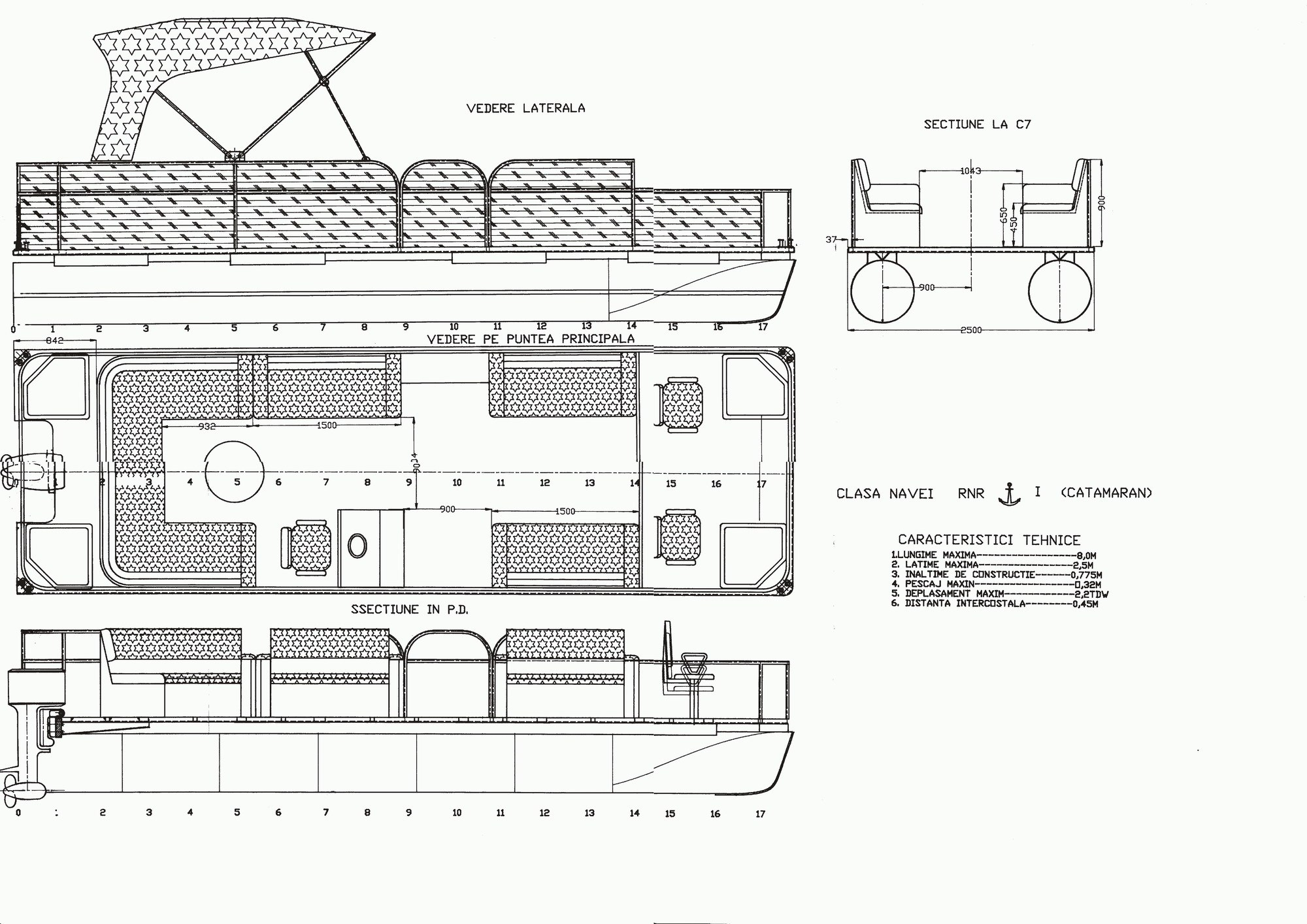 Boat Schematics | Wiring Diagram - Pontoon Boat Wiring Diagram