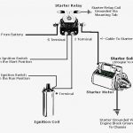 Boat Starter Solenoid Wiring Diagram | Manual E Books   Solenoid Wiring Diagram