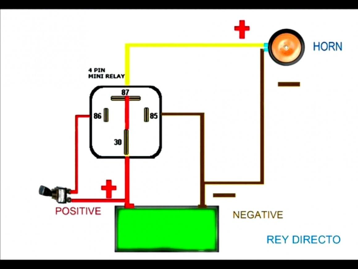 Bosch 30 Amp Relay Wiring Diagram | Wiring Diagram - Bosch 4 Pin Relay Wiring Diagram