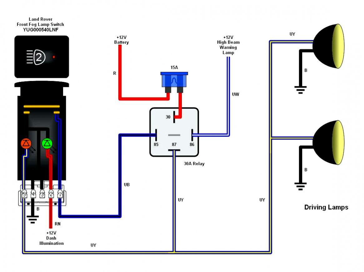 Bosch 5 Pin Relay Spotlight Wiring Diagram | Wiring Diagram - Bosch 4 Pin Relay Wiring Diagram