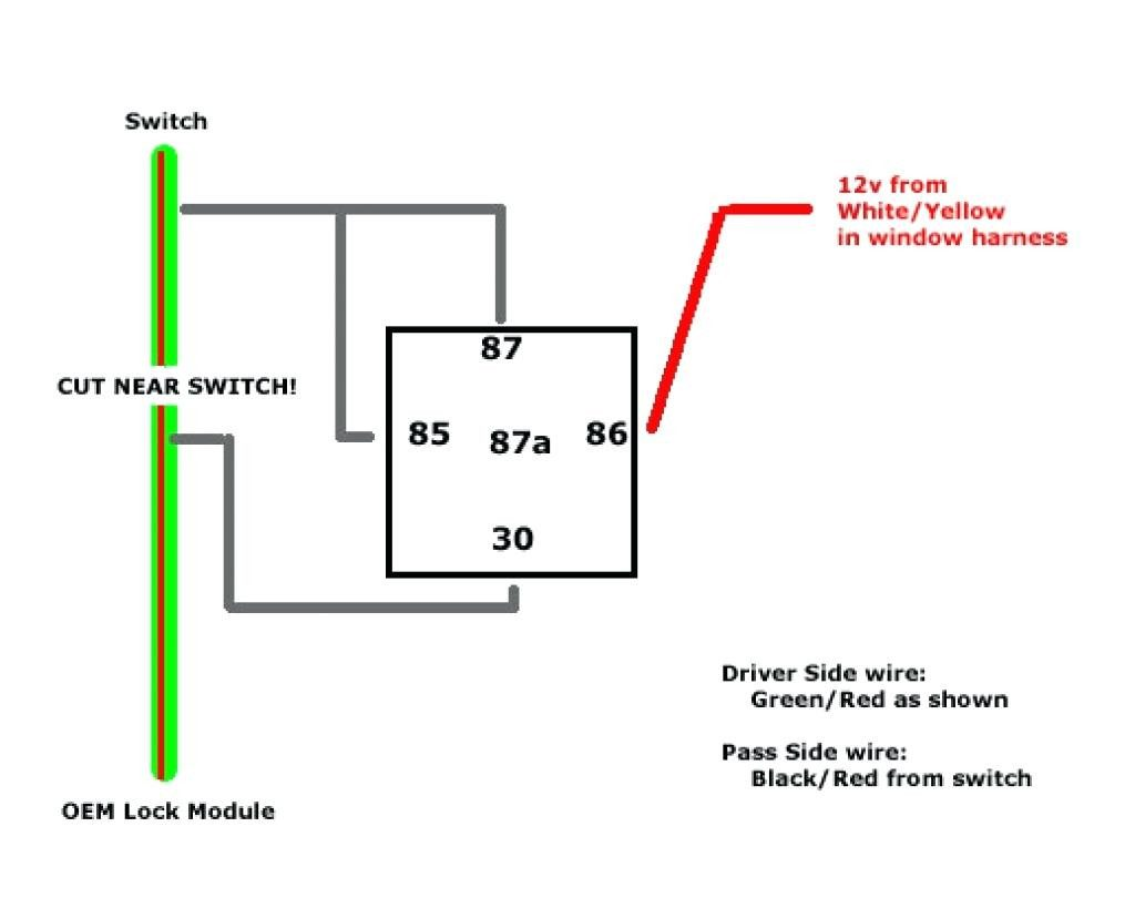 Rib Relay Wiring Diagram from annawiringdiagram.com