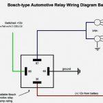 Bosch 5 Pin Relay Wiring Diagram | Wiring Diagram   Automotive Relay Wiring Diagram
