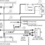 Boss Plow Wiring Diagram Reverse Light Harness | Wiring Diagram   Boss V Plow Wiring Diagram