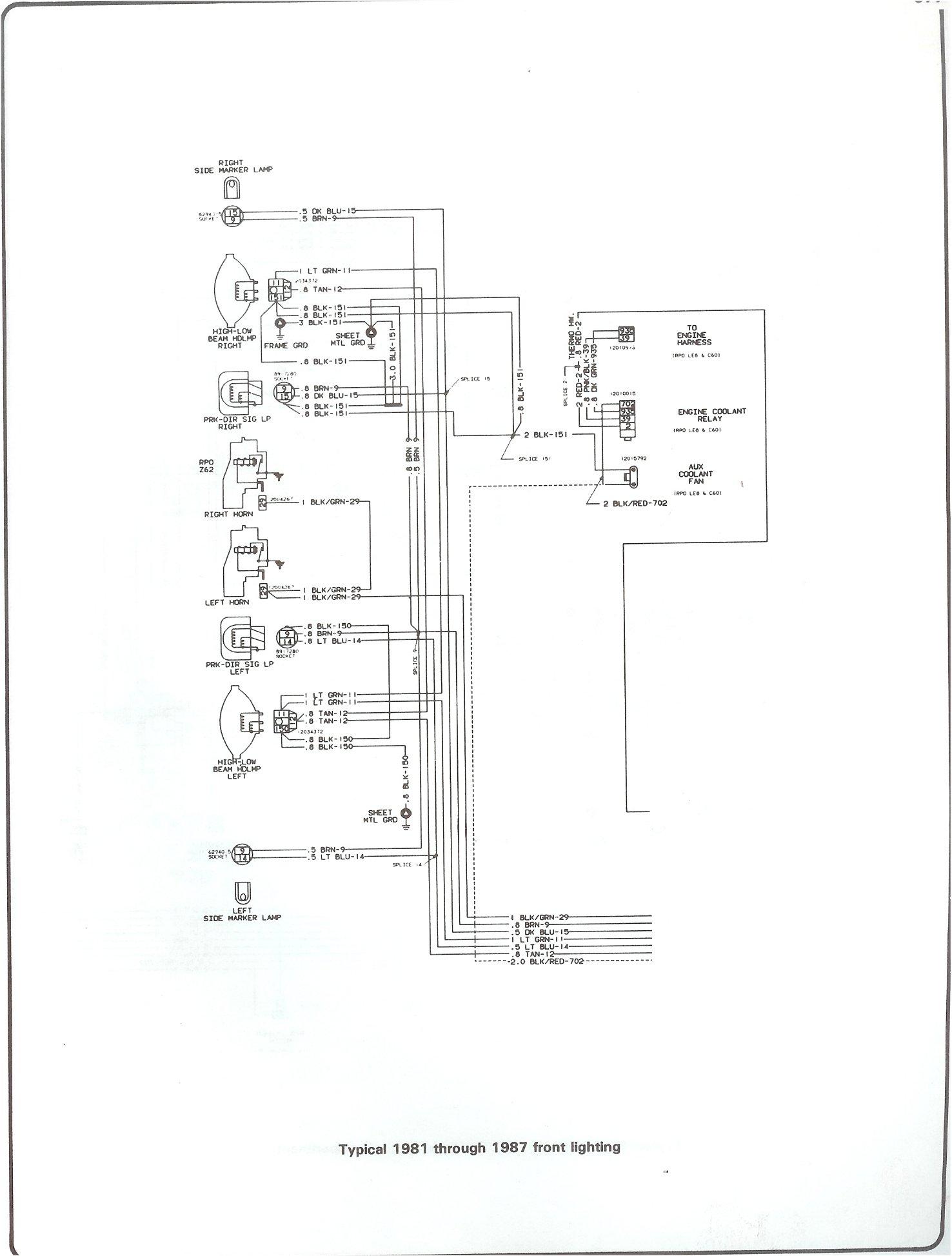 Brake Light Switch Wiring Diagram? - Blazer Forum - Chevy Blazer Forums - Brake Light Wiring Diagram