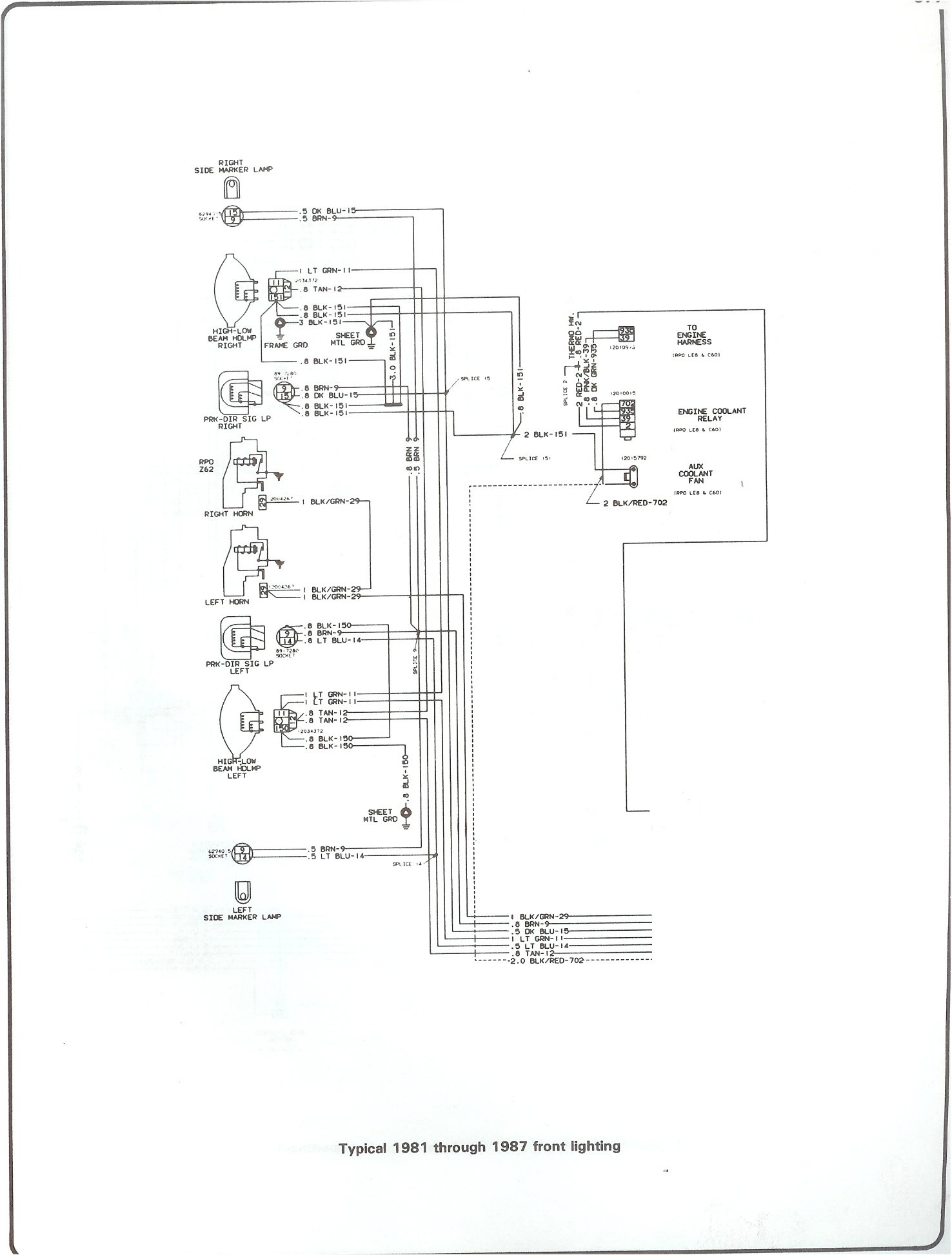 Brake Light Switch Wiring Diagram? - Blazer Forum - Chevy Blazer Forums - Brake Lights Wiring Diagram
