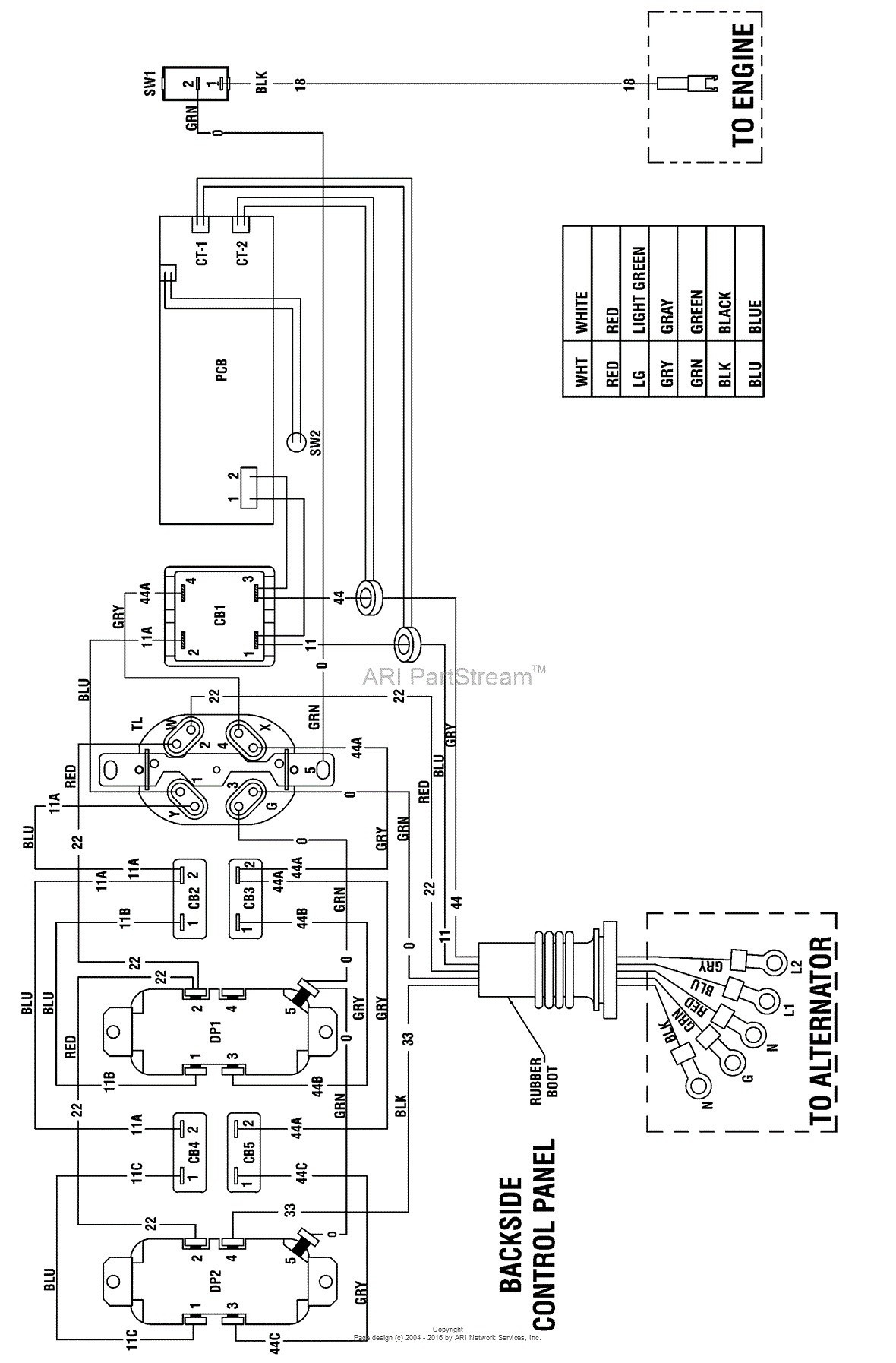 Briggs Stratton Wiring Diagram And Coil | Wiring Diagram - Briggs And Stratton Ignition Coil Wiring Diagram