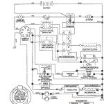 Briggs Wiring Diagram 12 Up   Wiring Data Diagram   Briggs And Stratton Wiring Diagram 16 Hp