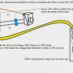 Cadet Baseboard Heater Wiring Diagram | Wiring Diagram   Baseboard Heater Wiring Diagram