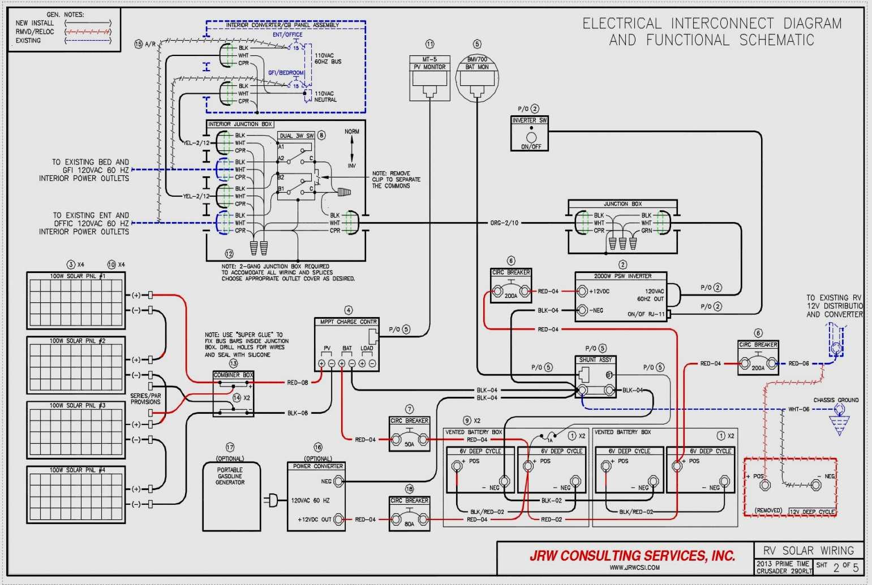 Camper Trailer Wiring Diagram | Wiring Diagram - Camper Trailer Wiring Diagram