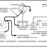 Canadian Energy™   Battery Isolator : 101   Youtube   Rv Battery Isolator Wiring Diagram