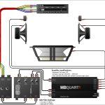 Car Amplifier Install Diagram   Wiring Diagrams Hubs   Car Amplifier Wiring Diagram Installation