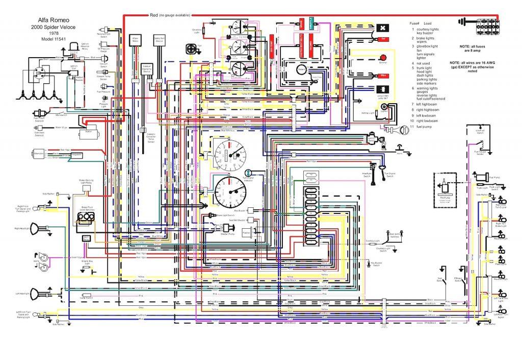 Car Wiring Diagram Program