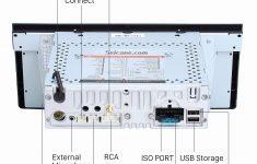 Cat Radio Wiring | Wiring Library – 4 Prong Trolling Motor Plug Wiring Diagram