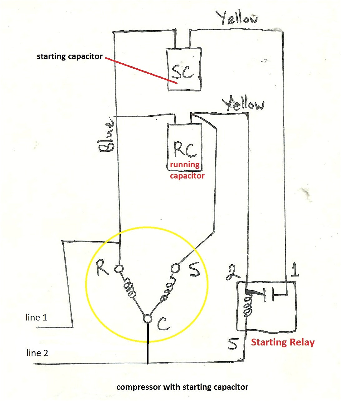 Ceiling Fan Internal Wiring Schematic | Best Wiring Library - Ceiling Fan Internal Wiring Diagram