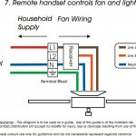 Ceiling Fan Wiring Diagram Capacitor A With 4 Wires Two Switches How   Fan Wiring Diagram