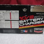 Century Battery Wiring Diagram   Wiring Library   Century Battery Charger Wiring Diagram
