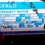 Century Motors Wiring Digram | Wiring Diagram – Gould Century Motor Wiring Diagram