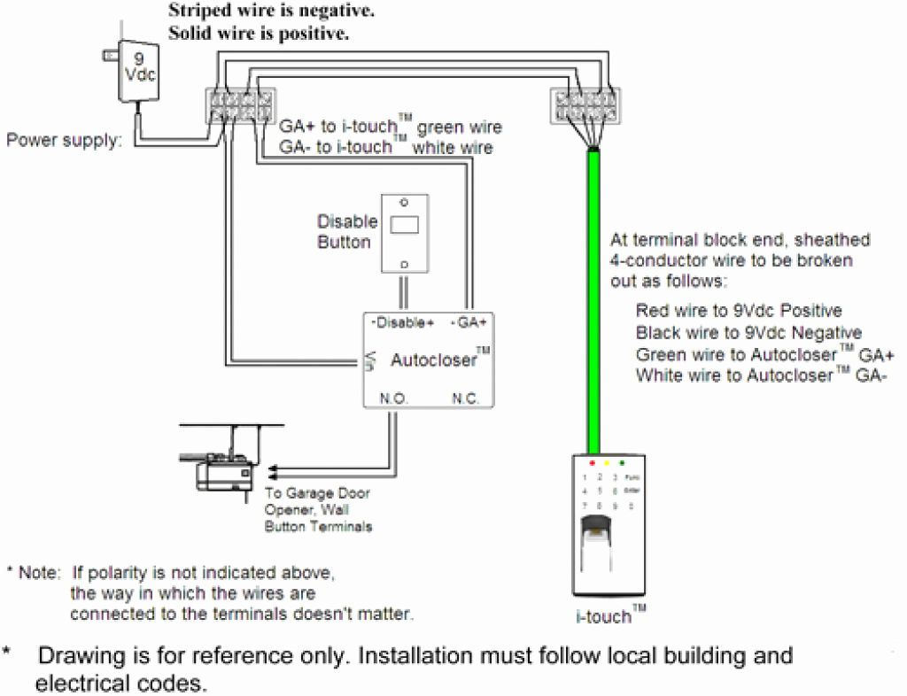 Chamberlain Garage Door Sensor Bypass Picture Of Hqdefault All - Genie Garage Door Opener Wiring Diagram