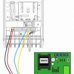 Chamberlain Whisper Drive Garage Door Opener Wiring Diagram | Manual   Chamberlain Garage Door Sensor Wiring Diagram