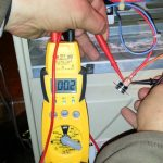 Checking A Limit Switch Using Your Voltmeter   Youtube   Intertherm Electric Furnace Wiring Diagram