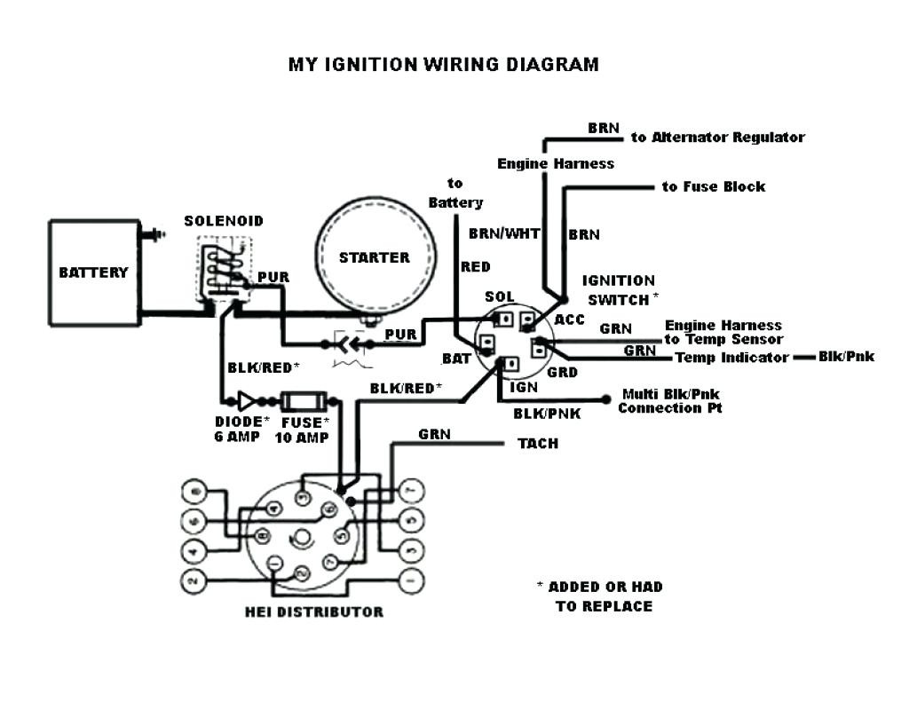 Chevy 350 Starter Wiring Diagram Simple - Wiring Diagram Data Oreo - Chevy 350 Starter Wiring Diagram