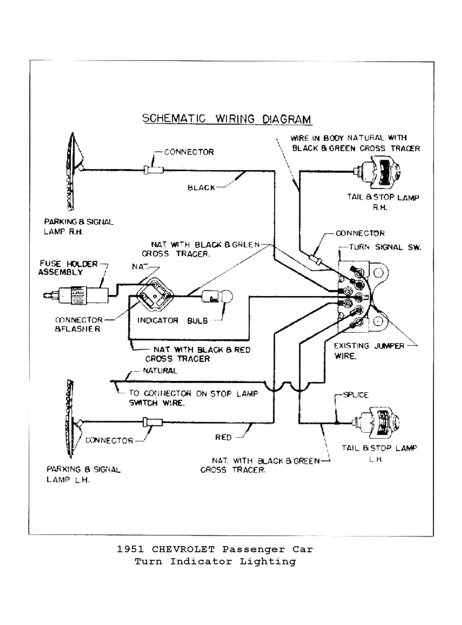 Chevy Turn Light Wiring Diagram | Wiring Diagram - Brake Light Wiring Diagram Chevy