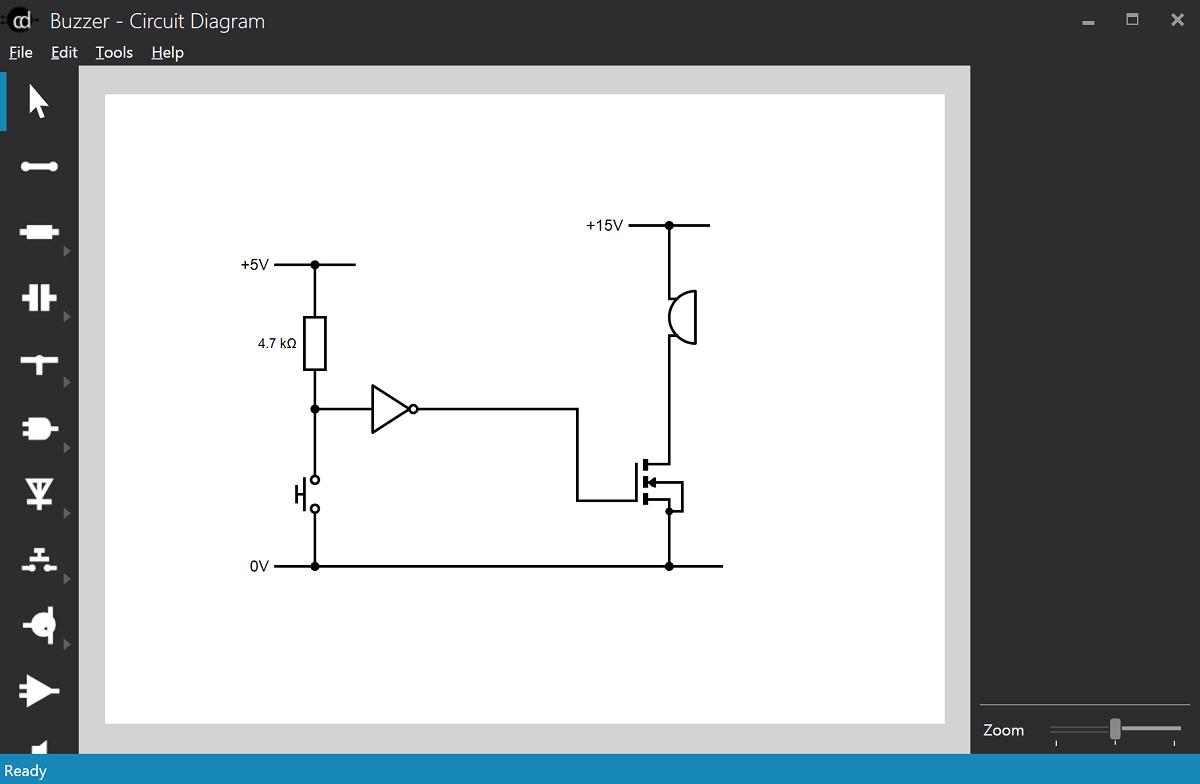 Circuit Diagram - A Circuit Diagram Maker - Wiring Diagram Maker