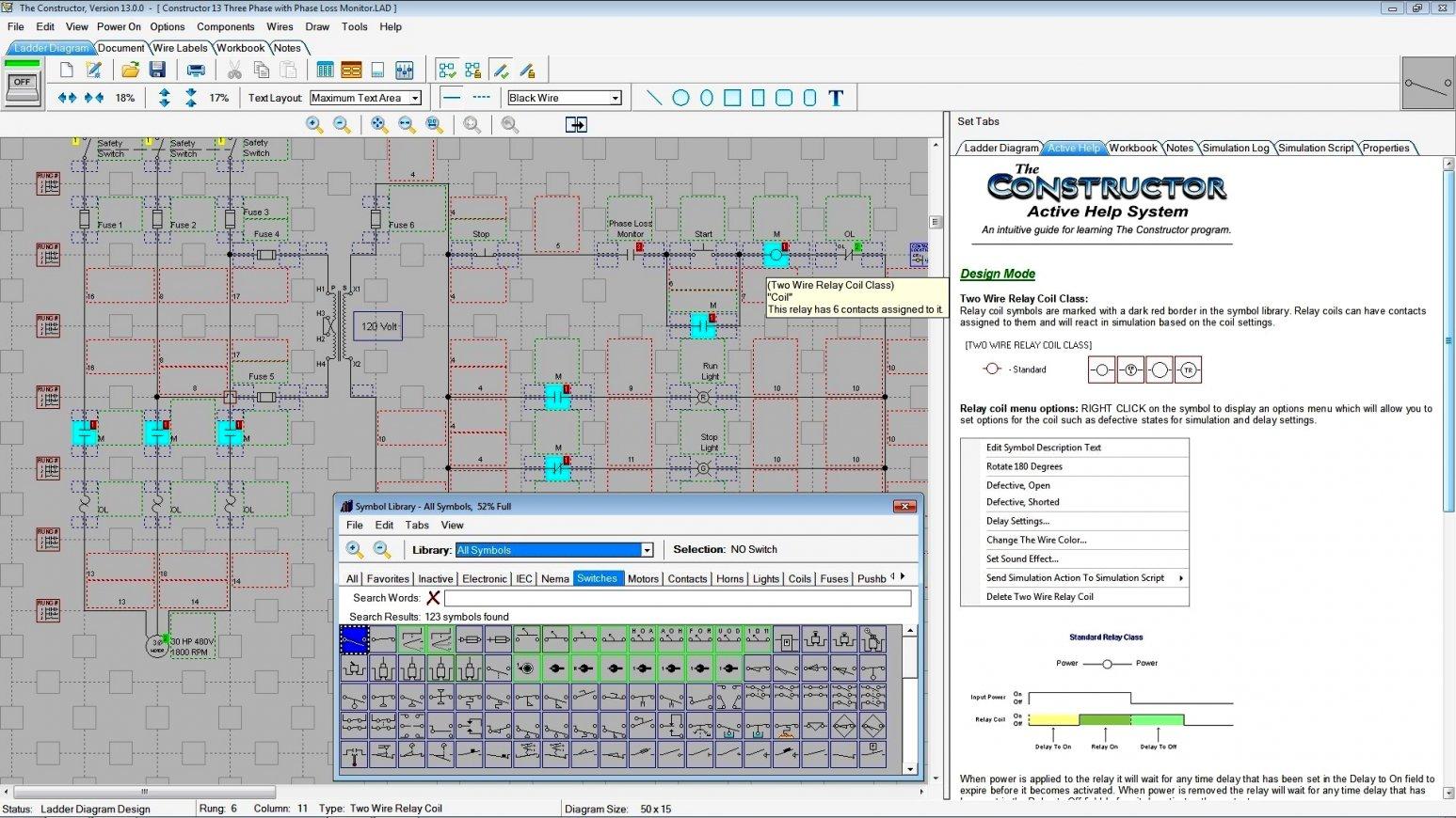 Circuit Wiring Diagram Program | Wiring Diagram - Wiring Diagram Software Open Source