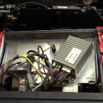 Club Car Precedent 48 Volt Solenoid | How To Replace On Golf Cart   48 Volt Battery Wiring Diagram
