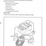Club Car Precedent Battery Diagram | Manual E Books   2008 Club Car Precedent Wiring Diagram