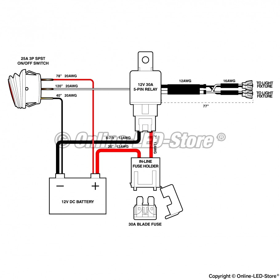Collection Of 3 Position Toggle Switch Wiring Diagram Micro Library - On Off On Toggle Switch Wiring Diagram