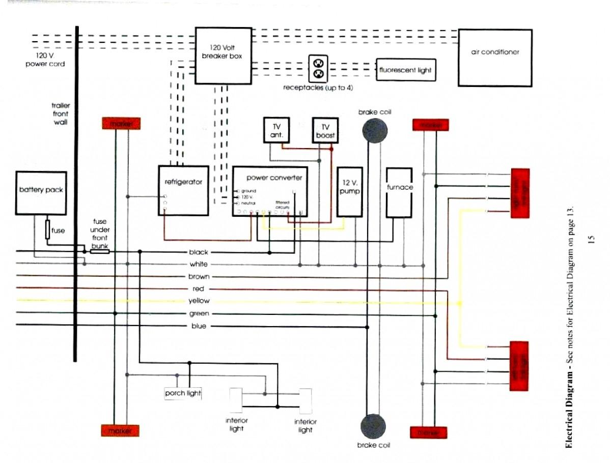 Camper Rv Power Converter Wiring Diagram from annawiringdiagram.com