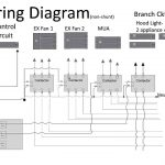 Commercial Kitchen Hood Wiring Diagrams | Wiring Diagram   Kitchen Wiring Diagram