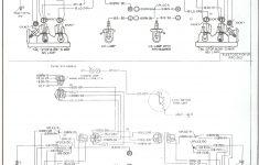 87 Chevy Truck Wiring Diagram