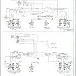 Complete 73 87 Wiring Diagrams   Starter Wiring Diagram