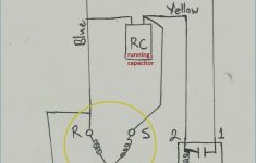 Potential Relay Wiring Diagram