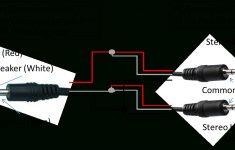4 Pole Headphone Jack Wiring Diagram