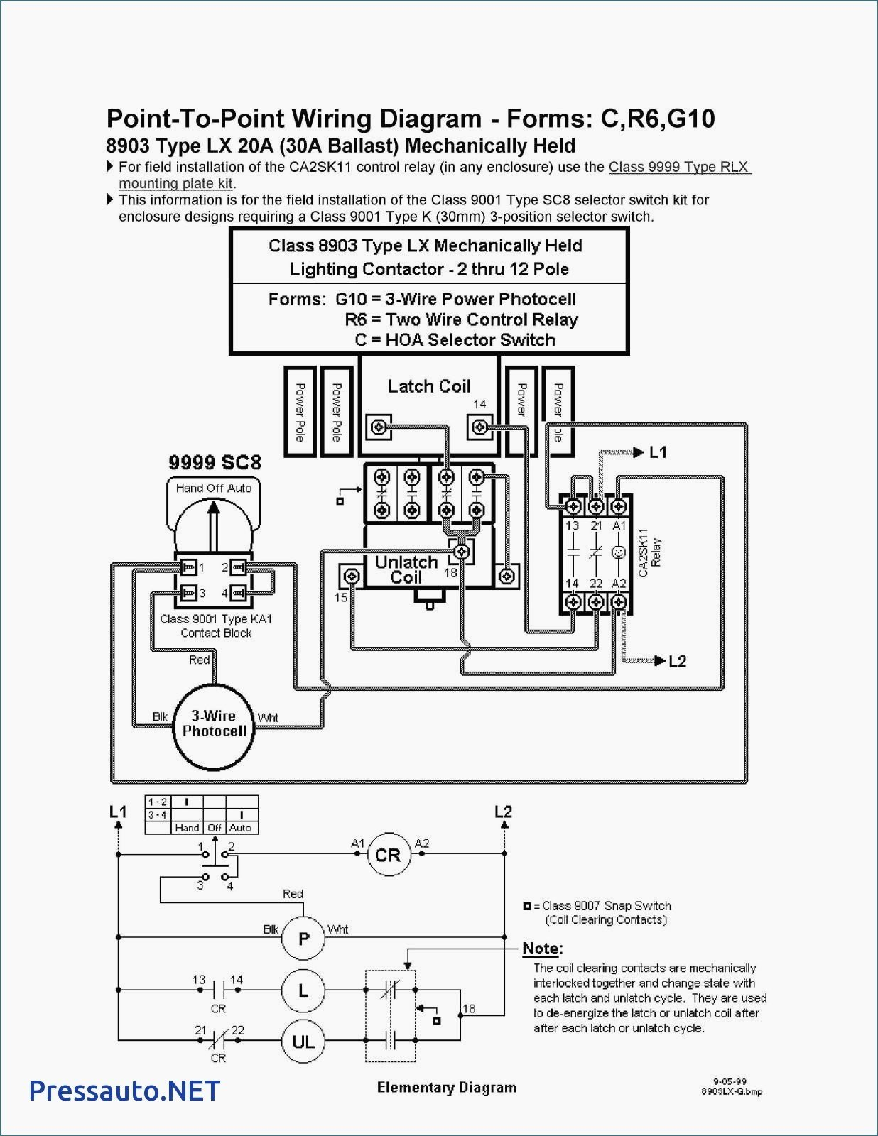 Contactor And Photocell Wiring Diagram Pdf - Wiring Diagrams Click - Photocell Wiring Diagram Pdf
