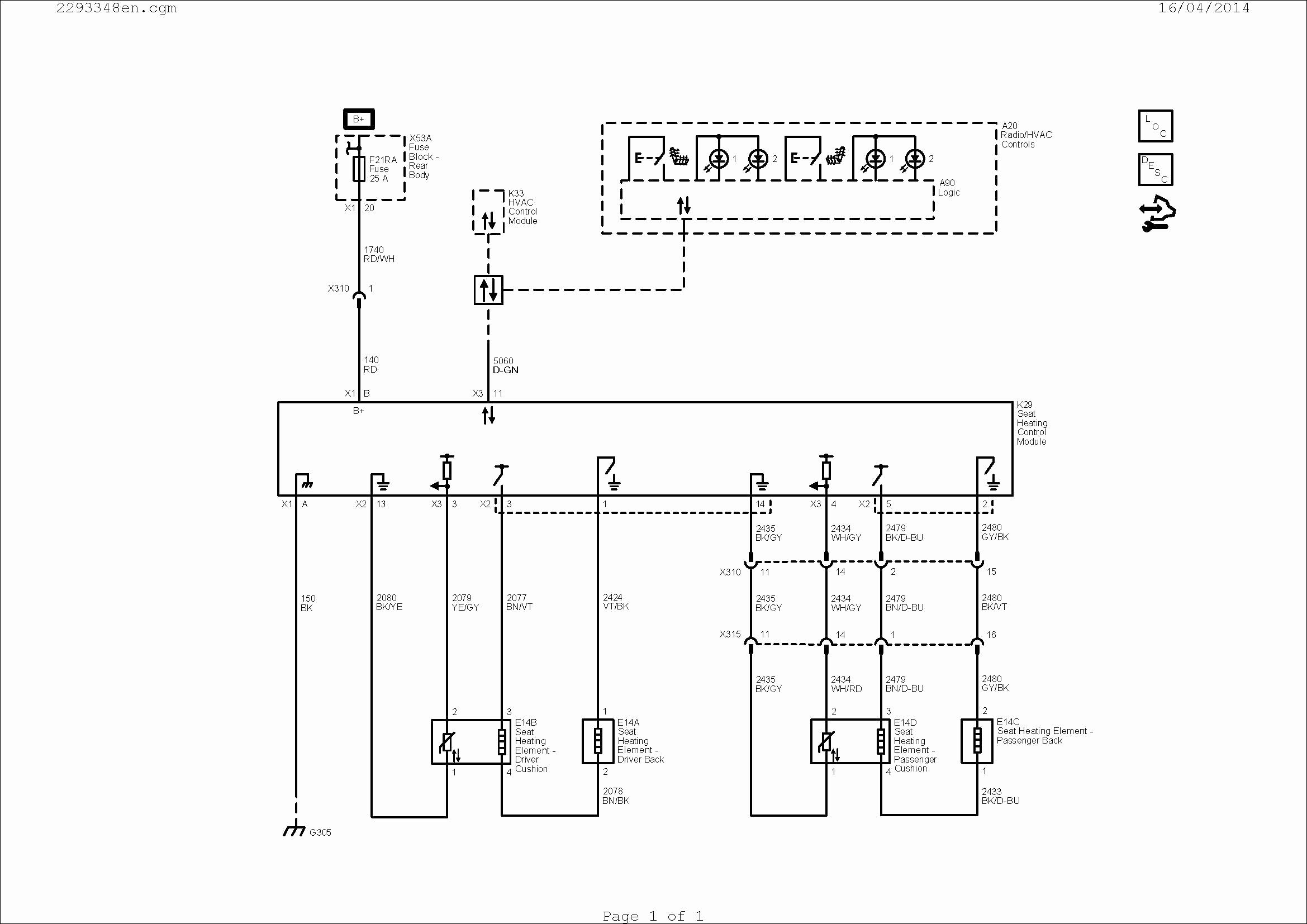 Contactor Wiring Diagram Book | Wiring Diagram - Toyota 86120 Wiring Diagram