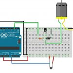 Controlling Speed Of Dc Motors Using Arduinohardware Fun Circuit   Start Stop Switch Wiring Diagram