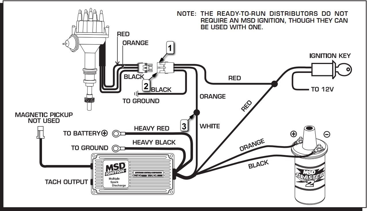 Correct Duraspark Wiring Ford Muscle Forums Ford Muscle Cars - Ford Duraspark Wiring Diagram